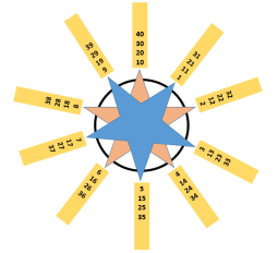 ten point circle -2